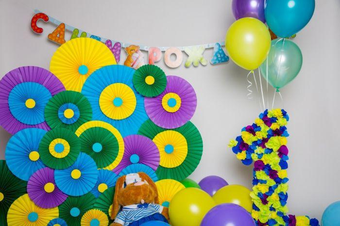 Всё для праздника день рождения ребенка 74