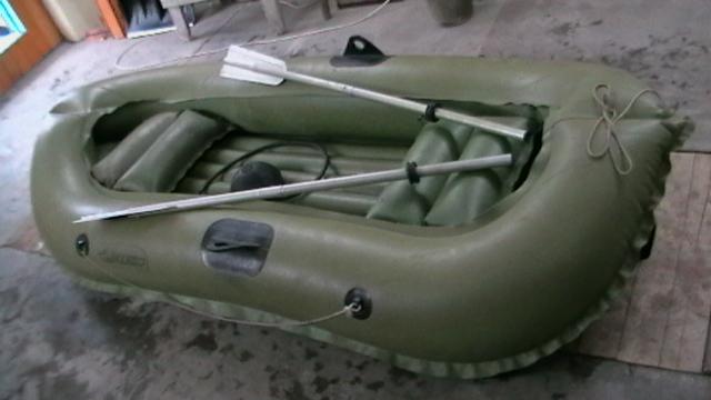 весла к лодке иволга купить