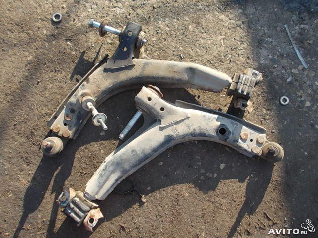 Ланос ремонт подвески своими руками 48