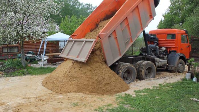 Вывоз грунта плодородного цена за 1 м3